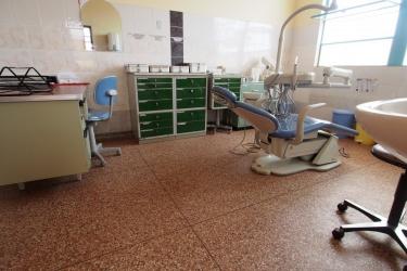 Zahnbehandlungsraum ll