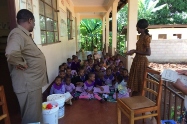 Kindergarten Mawella