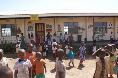 Kindergarten Ngulu