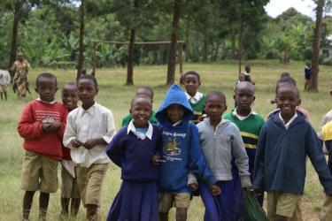Kindergarten Umbwe Kifuni