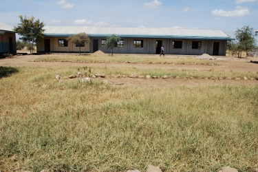Primary School Chemka