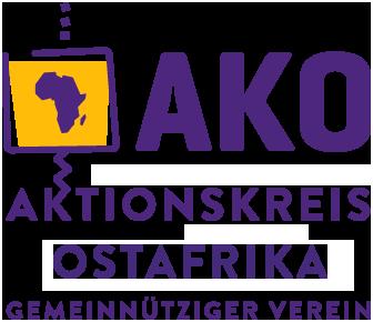 Logo Aktionskreis Ostafrika